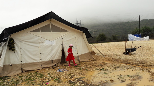 Edlumino Blog : Educating refugee children in Greece - An avoidable tragedy