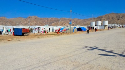 Edlumino Blog : IDP and refugee children in Kurdistan and Iraq