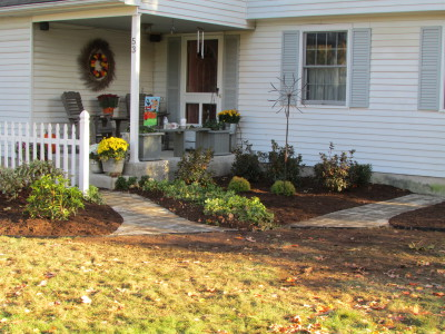 Residential Landscape Reno