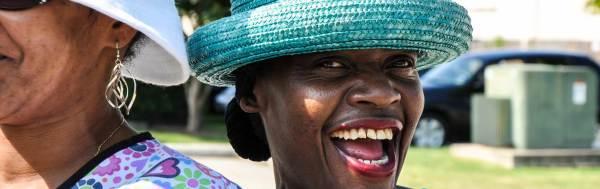 black-laugh