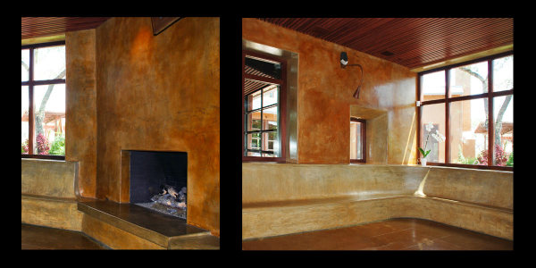 interior photo of Paesanos Restaurant. San Antonio, Texas - by luis ramirez web print photography