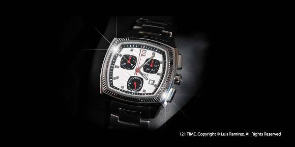 photo of 121 time watch - San Antonio, Texas - Luis ramirez web print photography