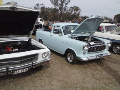 Timber Town Festival and Car Show
