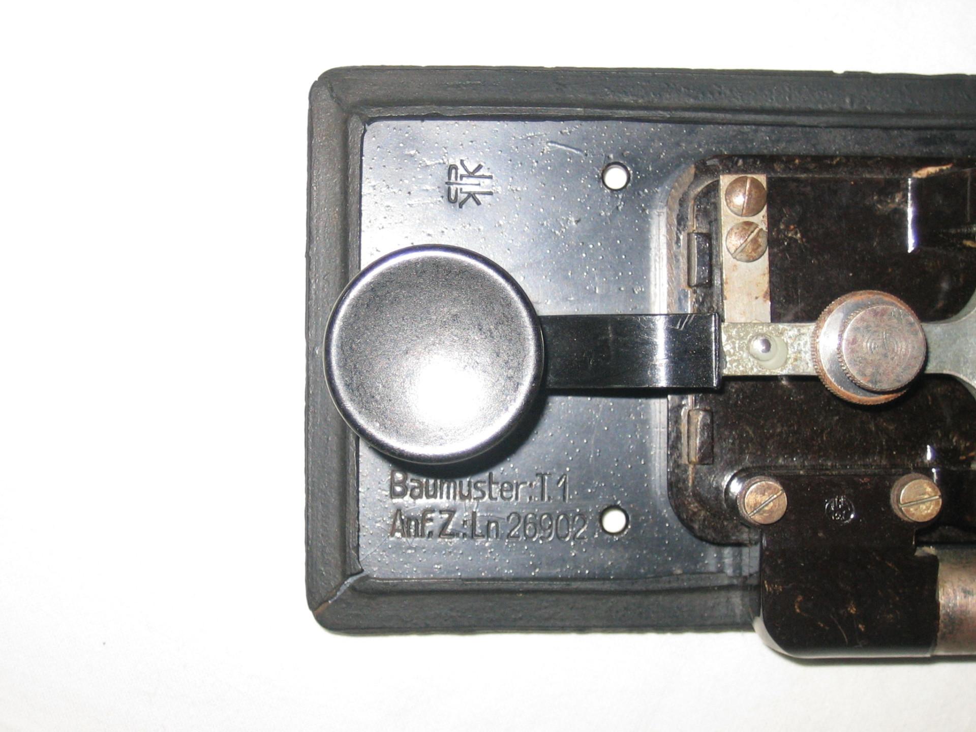 Baumuster T1