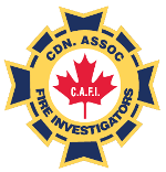 Canadian Association of Fire Investigators (C.A.F.I.)