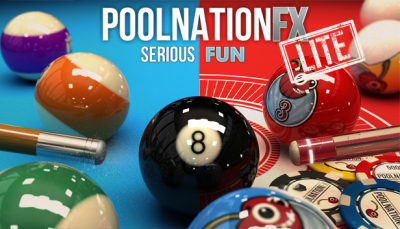 Pool Nation FX launches Free-to-Play version on Steam
