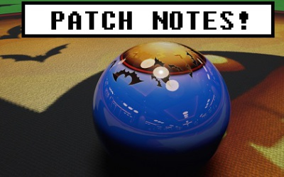 Patch Notes - Update XBox One