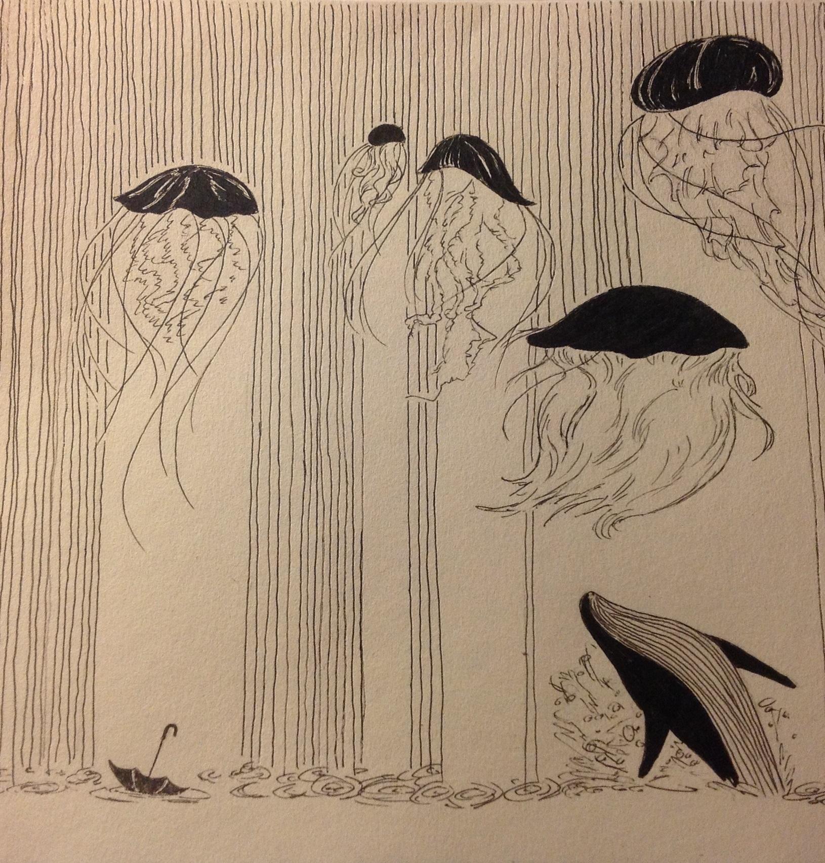 Aquatic Fantasies
