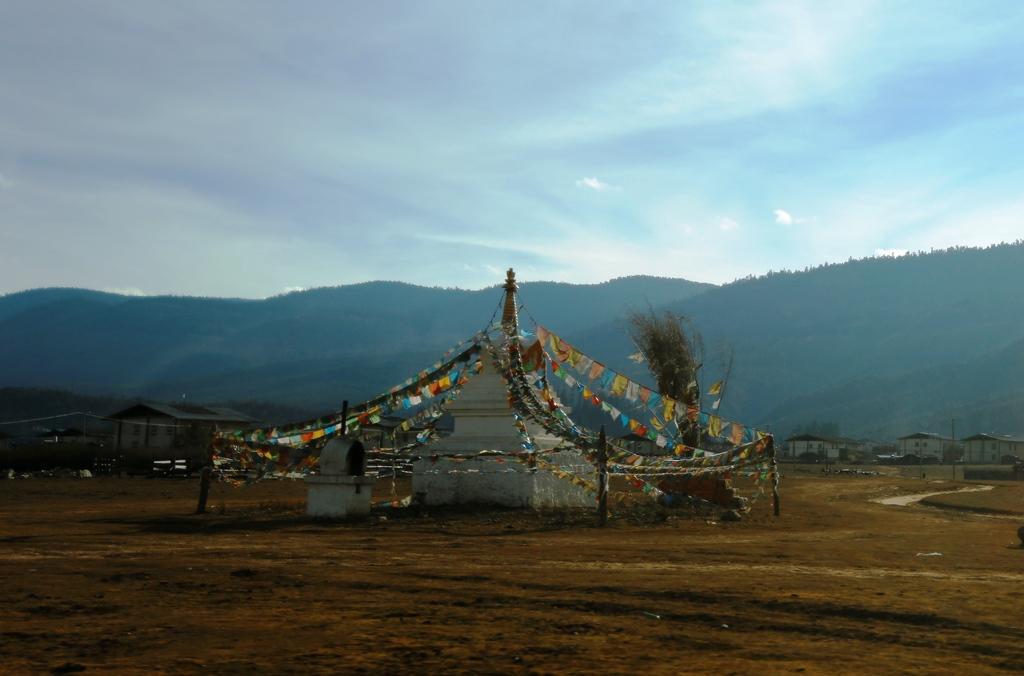 Festivities in Tibet