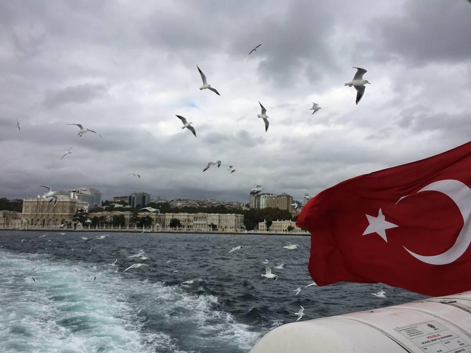 Turkish Flight