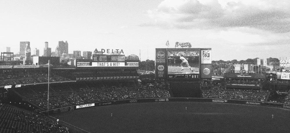 Braves' Game