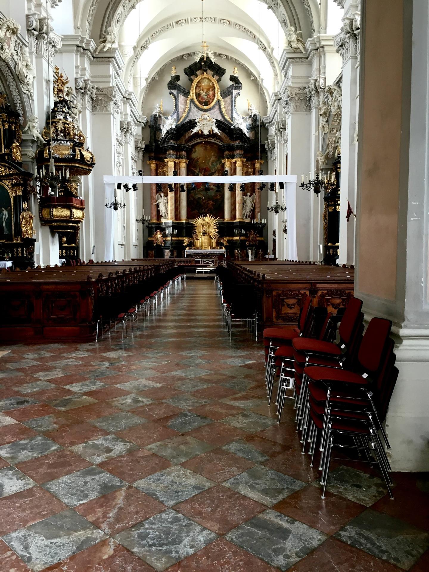 Untitled Church