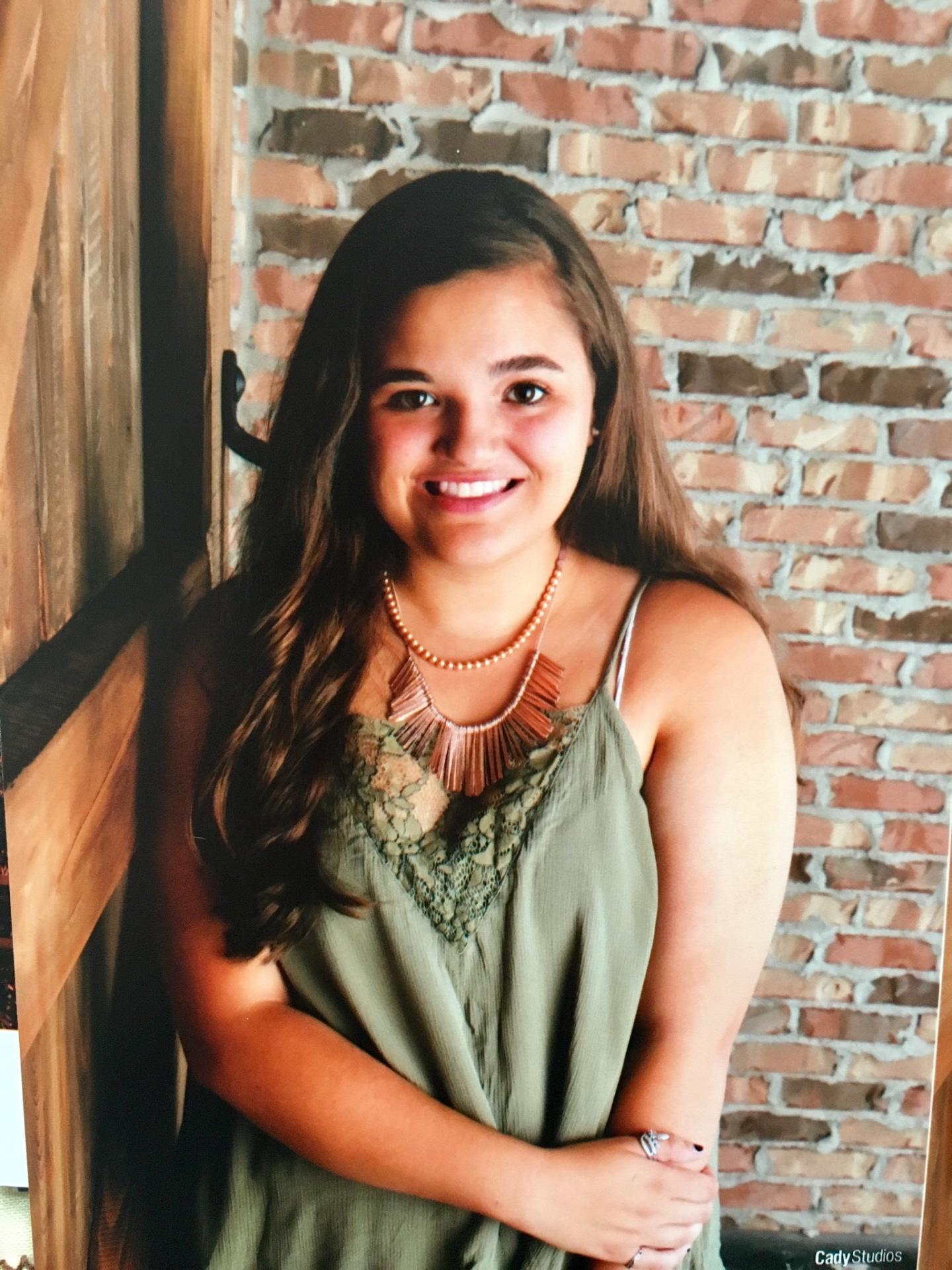 Kayley Ulmer, 12