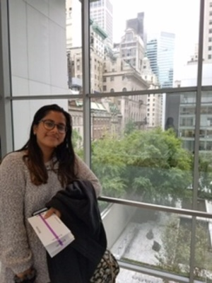 Eleena Ghosh, 11