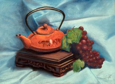 Teapot, Teakettle