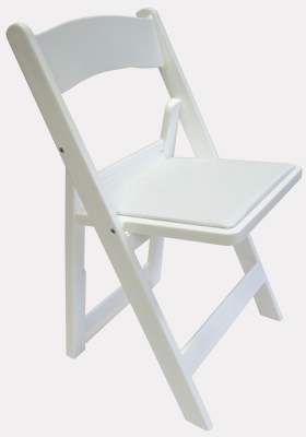 FOLDING CHAIR, OCONEE RENTAL, LAKE OCONEE, WEDDING RENTAL