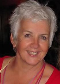 Julie Gryst Massage Therapist