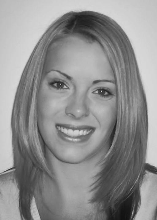 Kristy Jenkinson Remedial Therapist