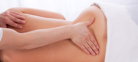 Relieve Pregnancy Hip Pain and Get a Good Night's Sleep
