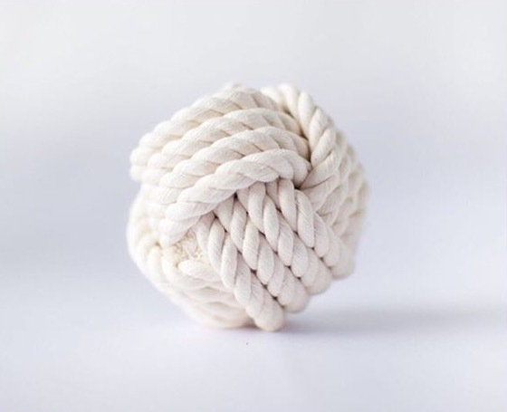What's a muscle knot and how did it get there?