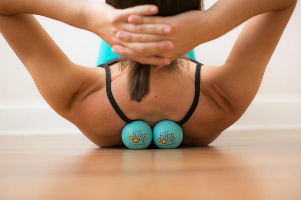 Massage Ball Therapy