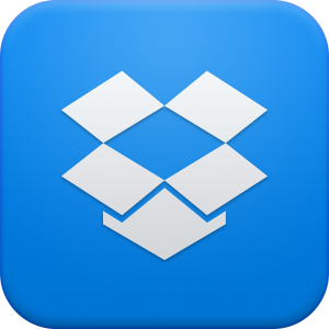 Backing Up for Home and Small Business - Dropbox