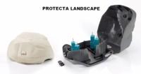 protecta rat landscape bait box