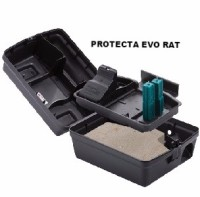 peotecta evo rat bait box
