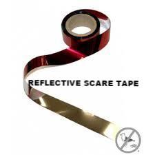 scare tape
