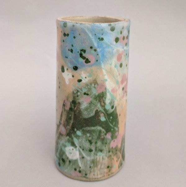 Abi's vase