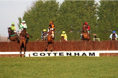 3rd January 2016 Cottenham Review