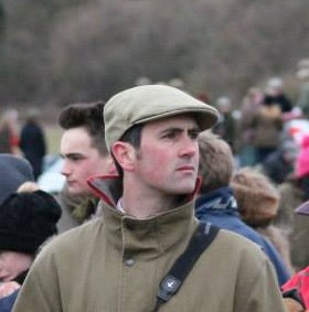 Interview: Nick Pearce - Leading Trainer