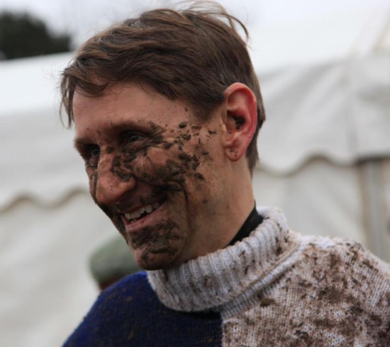 Phil Hall: Jockey of the Month