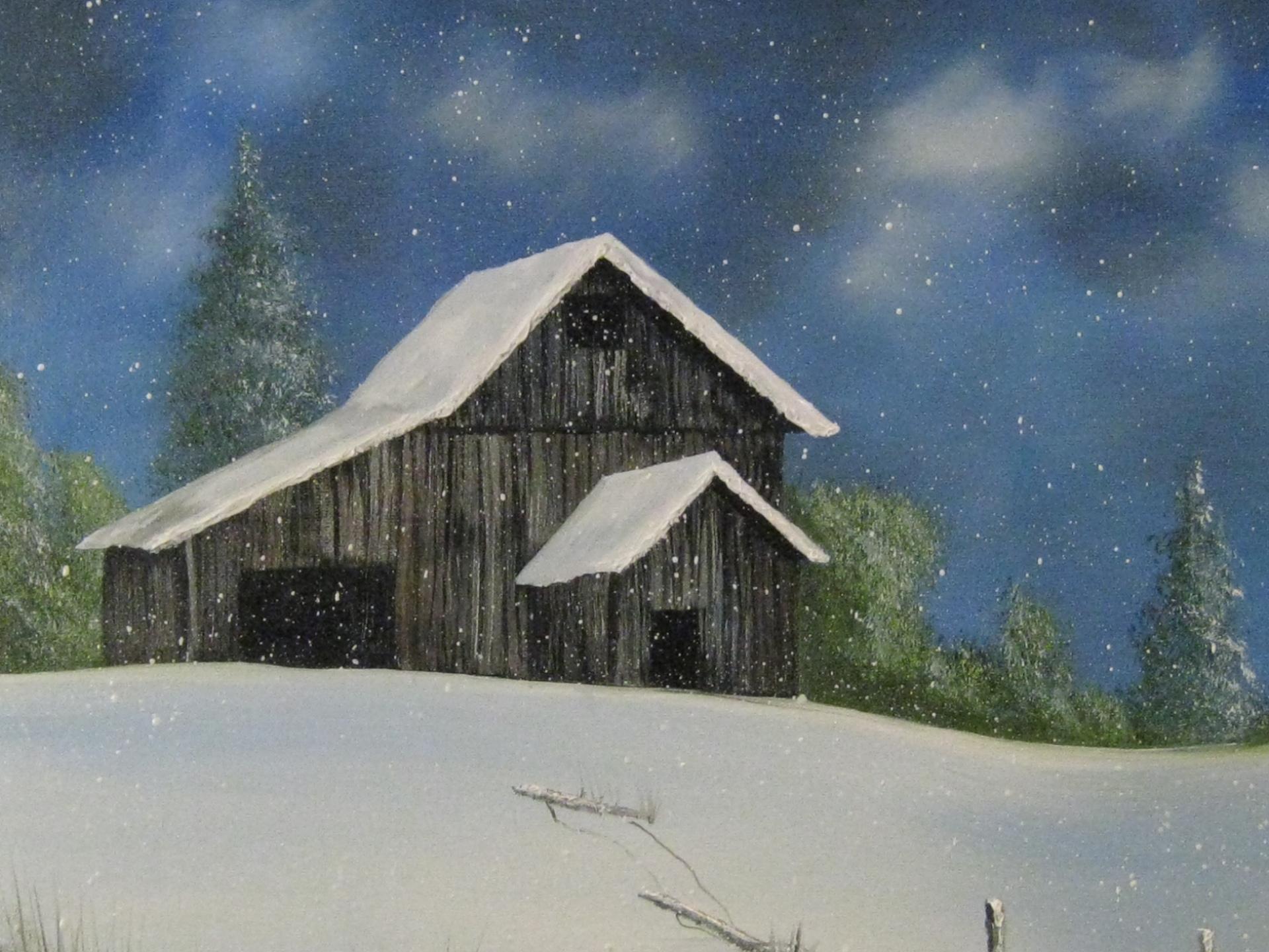 """""""December Memories"""""""