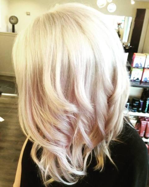 Platinum Lavender