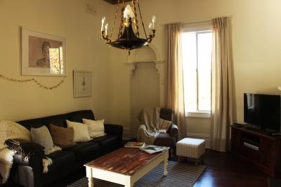 perth hills accommodation