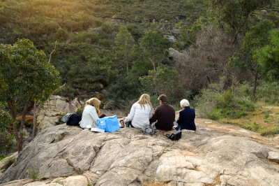 perth hills sightseeing