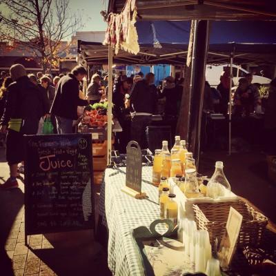 perth hills kalamunda markets