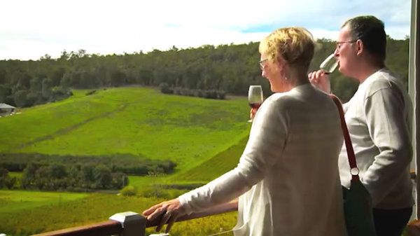 Destination WA - The Bickley Carmel Valley