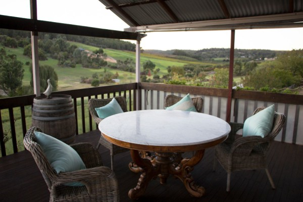 bickley valley cottage, perth hills accommodation
