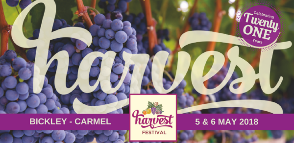 Bickley Harvest Festival (2018)