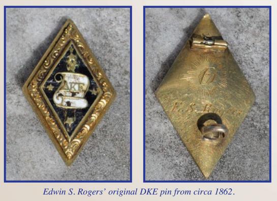 DKE-pin-Edwin-Rogers-1864