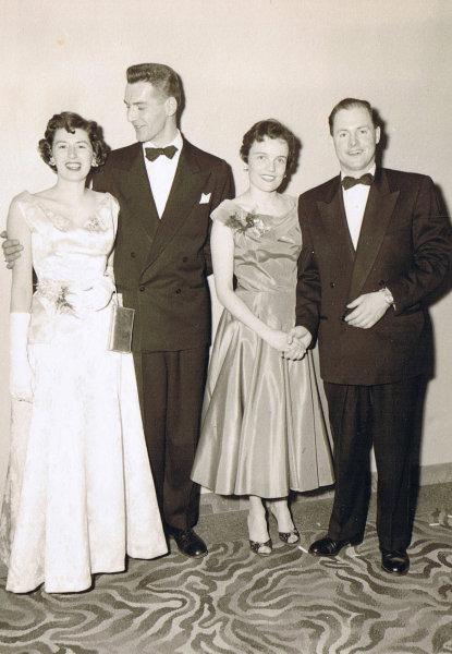 1940s-formal