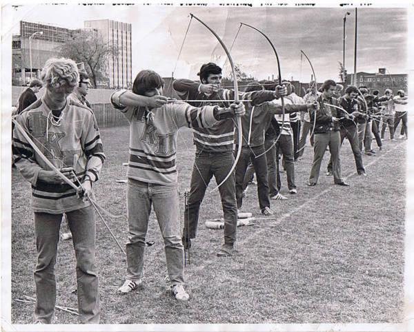 1960s-archery