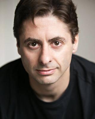Simon Blake