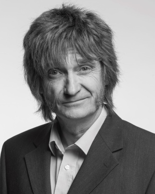 Phil Harrison