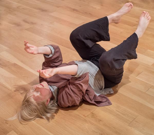 Mover: Charolette Darbyshire Photographer: Christian Kipp