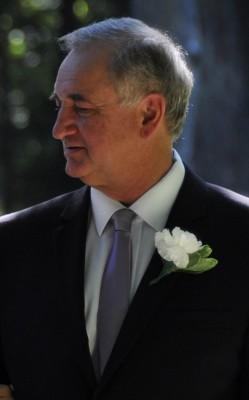Charles Kemp