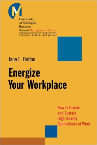 Energize Your Workplace