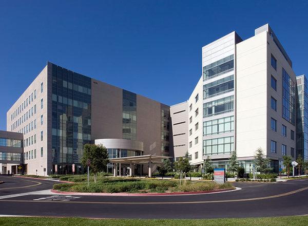 Kaiser Irvine Medical Center